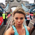 My tbt my favourite pic from LondonMarathon last year Nothellip